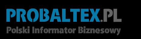PROBALTEX - Polski Informator Biznesowy