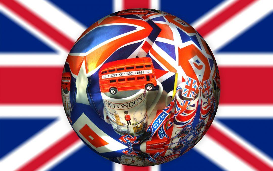 Busem do Anglii
