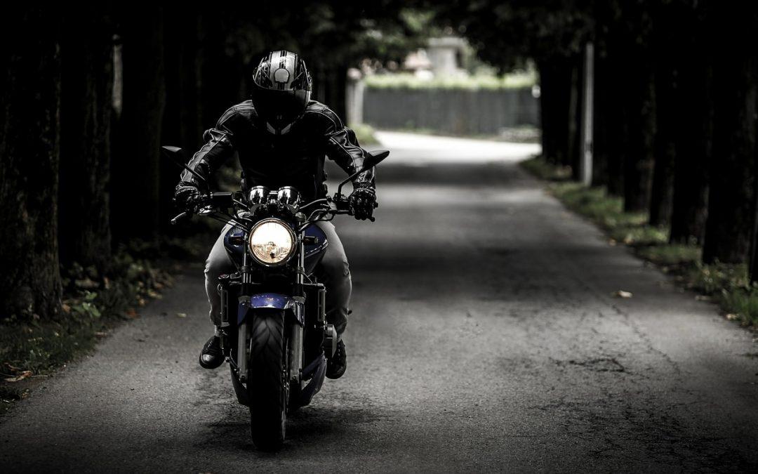 Czy podobają Ci się motocykle?
