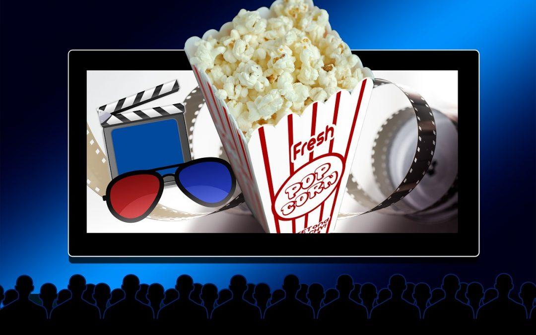 Najlepsze komedie i dobre filmy online!