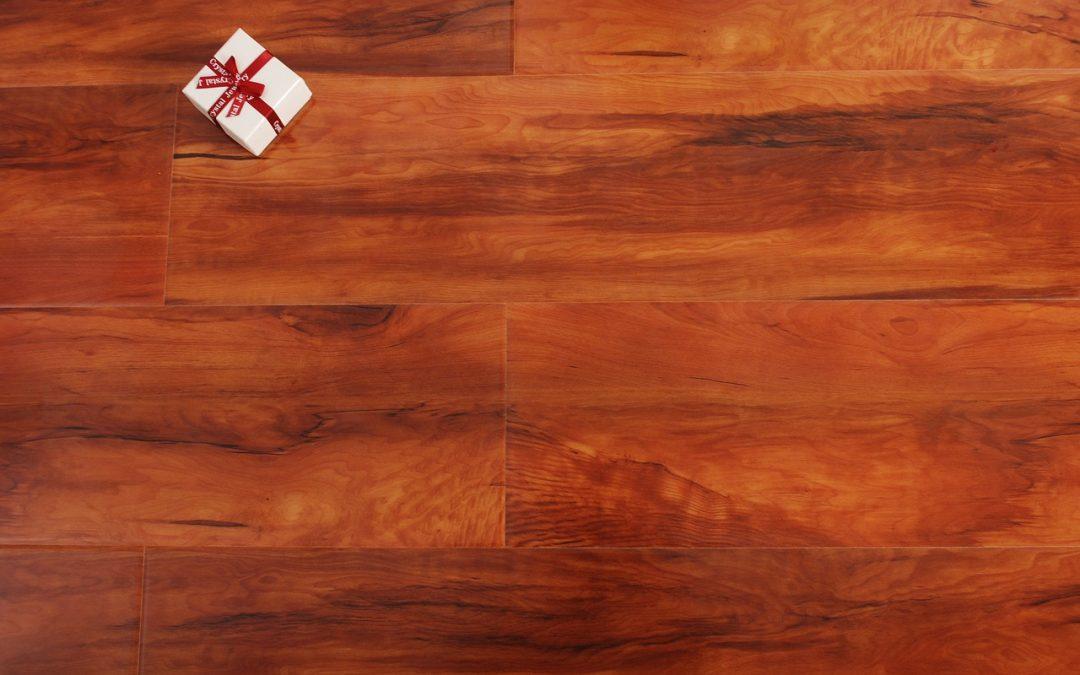 Panele winylowe – elegancka podłoga w Twoim domu