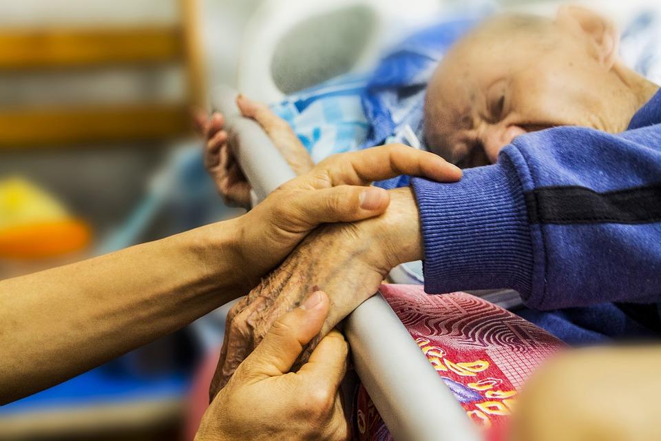 Usługi pielęgniarskie w domu pacjenta